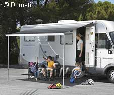 Dometic Markise